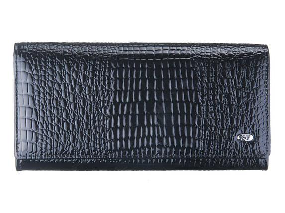 Гаманець жіночий ST S-1001 Black, фото 2