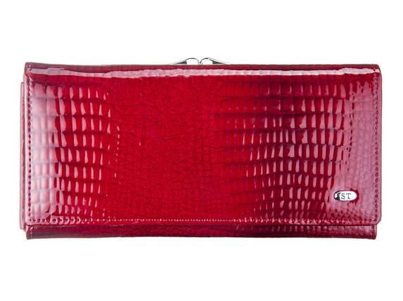 Кошелек женский ST S-1002 Red, фото 2