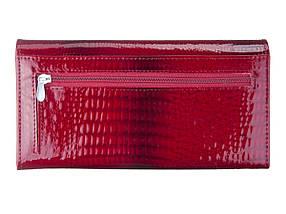 Кошелек женский ST S-3001 Red, фото 2