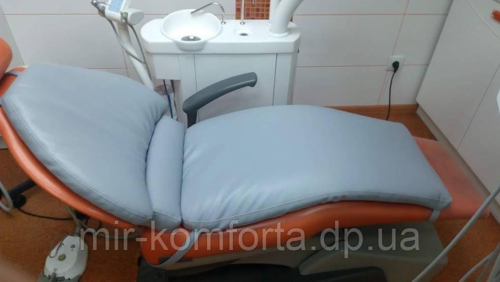 Матрас для стоматологической установки