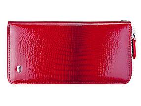 Кошелек женский ST S-4001 Red, фото 2