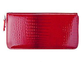 Кошелек женский ST S-4001 Red, фото 3