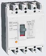 Автоматические выключатели NM1 250S/3300 200А силовые (авт.вимикач)