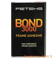 Клей для сеток FETEKS BOND 3000+BOND CT