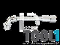 Ключ г-образный 6*12гранн. 15 мм KINGTONY 1080-15