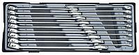 Набор ключей комбинированных 6-23мм 18 пр. FORCE T5181.