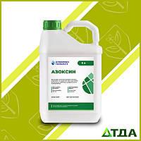 Азоксин фунгицид (азоксистробин, Квадрис)