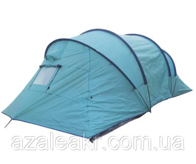 Палатка Forrest Halt Evo четырехместная, фото 2