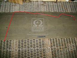 Маслопровод арматуры датчика блокировки дифференциала (пр-во МТЗ)