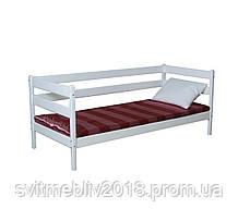 """Кровать деревянная односпальная """"Амели"""""""
