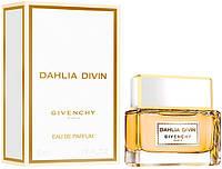 Жіноча парфумована вода Givenchy Dahlia Divin 30ml, фото 1