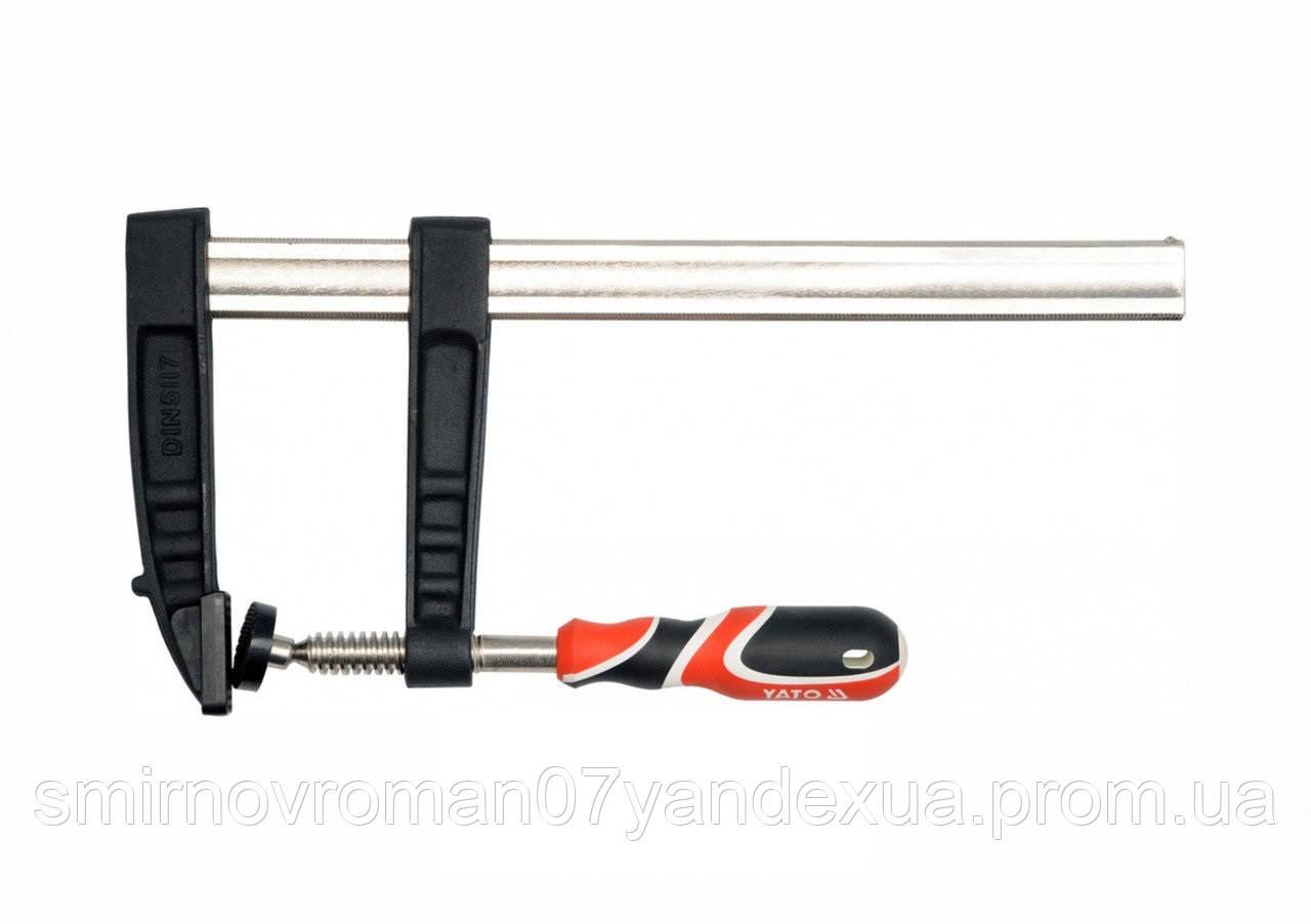 Струбцина F-образна YATO 150 х 50 мм