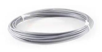 PCL пластик для 3D ручки сірий