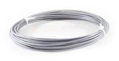 PCL пластик для 3D ручки сірий, фото 2