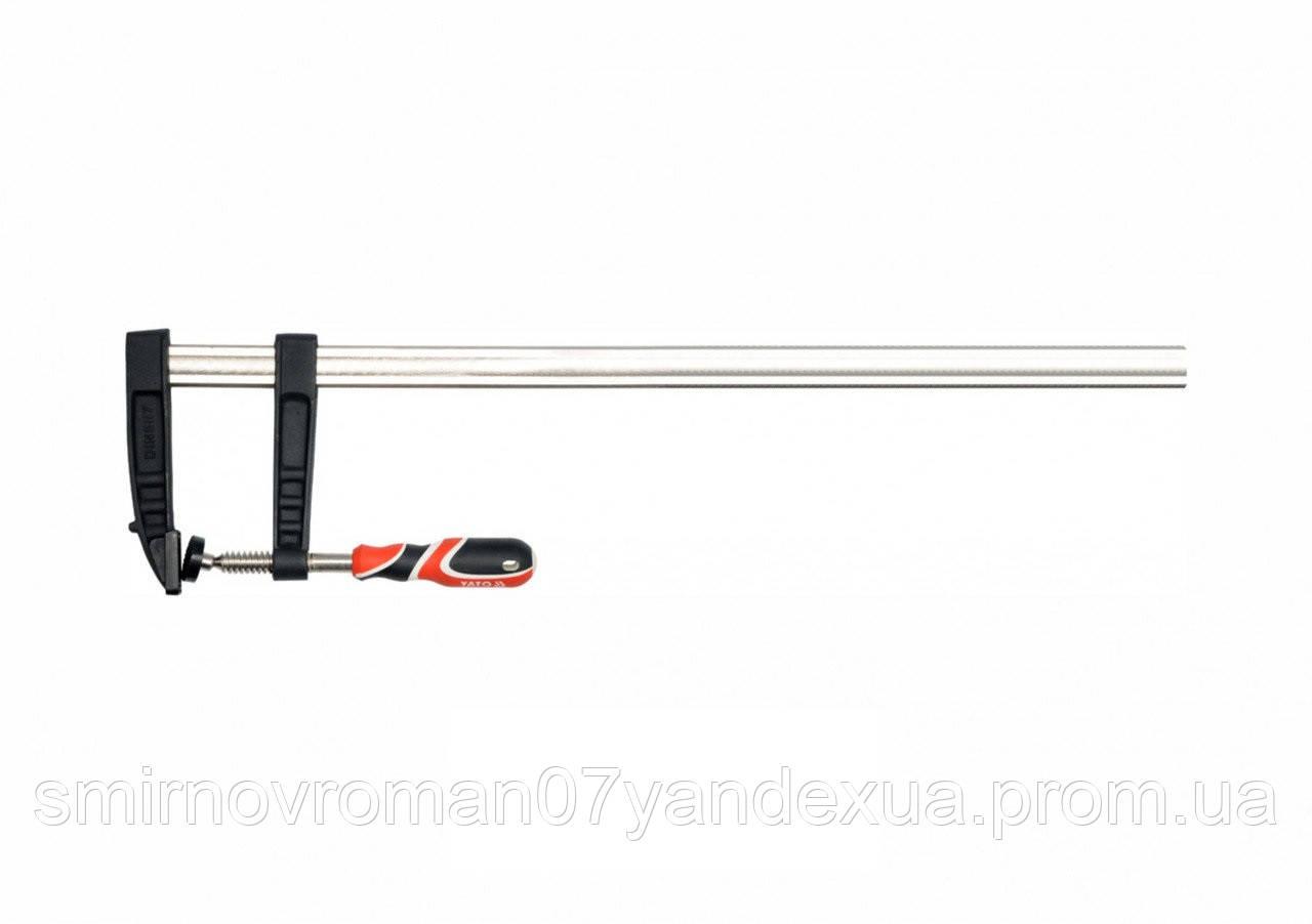 Струбцина F-образная YATO 500 х 120 мм