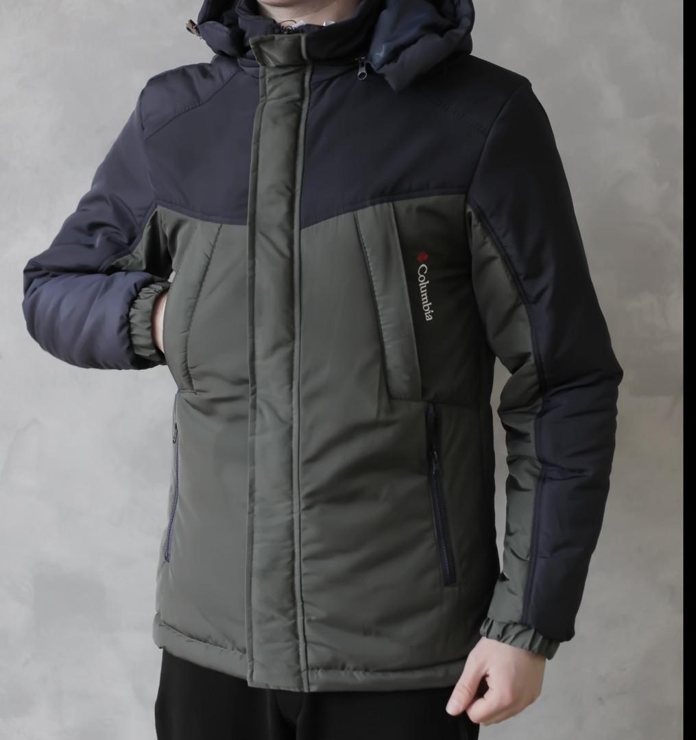 0bba6f25 Куртка мужская весенне-осенняя