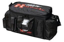 Стрелковая сумка Hornady TEAM HORNADY RANGE BAG черная, с лого
