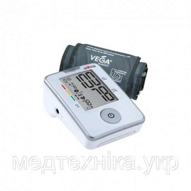 Тонометр автоматичний на плече VEGA VA-330