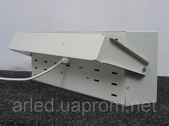 Прожектор ODSK - LED 120 Вт. A++ lens для промышленного освещения, фото 2