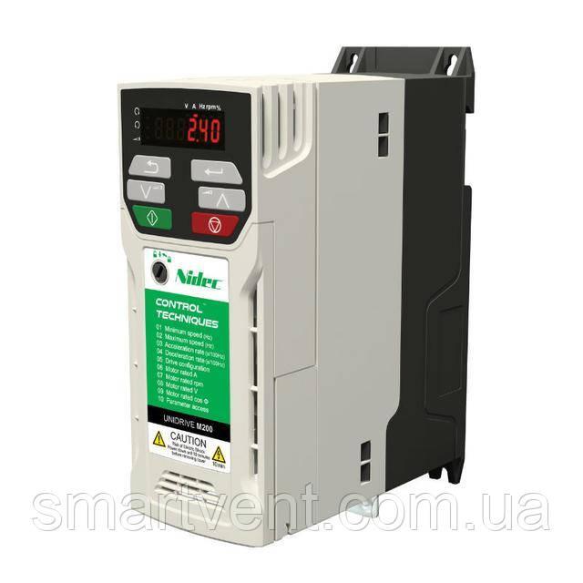 Преобразователь частоты Control Techniques M200-06400420A