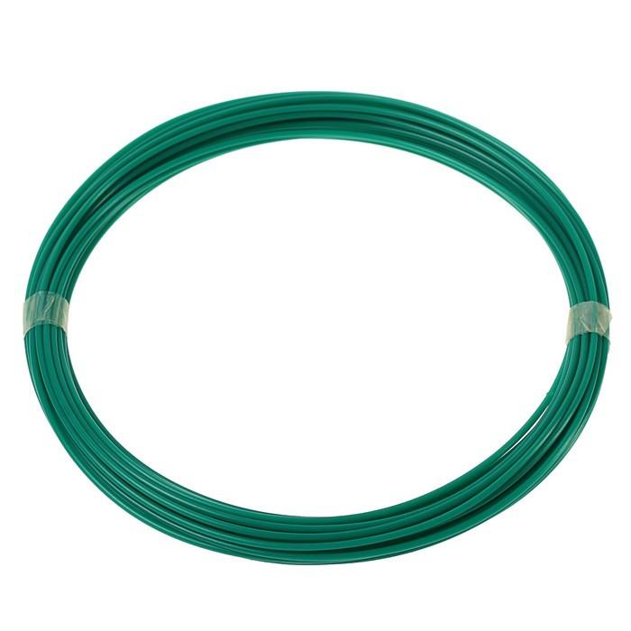 PCL пластик для 3D ручки зелений