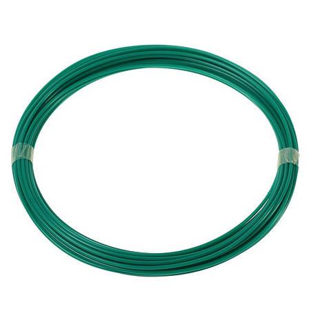 PCL пластик для 3D ручки зелений, фото 2