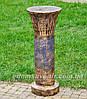 Садовая фигура  Кот Египетский и Колонна Египетская, фото 5