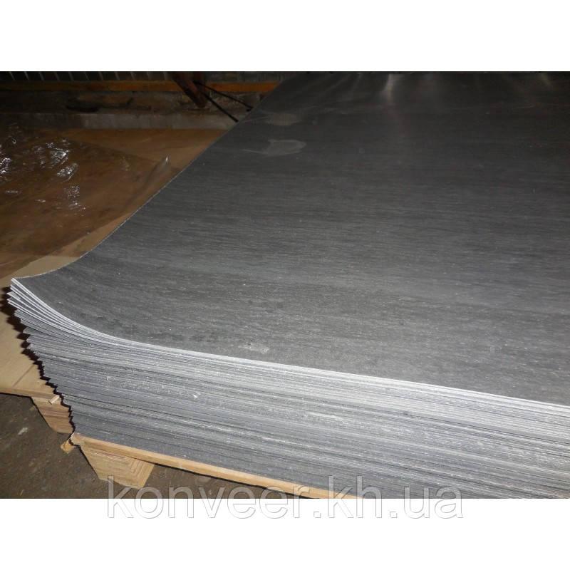 Листы паронита ПОН 3 мм х 1,5м х 2м