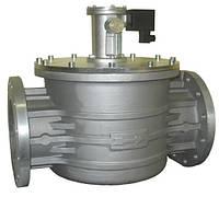 Клапан M16/RM N.C., DN 125 мм (500 mbar), фланцевое присоед., нормально закрытый, MADAS (Италия)