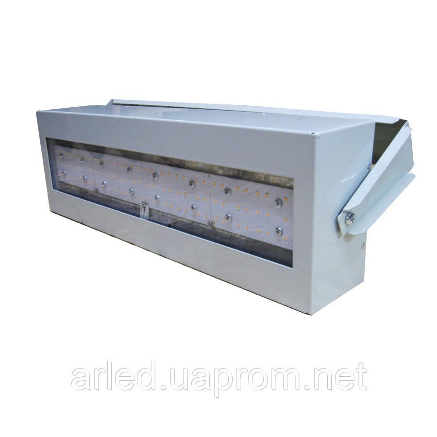Прожектор ODSK - LED 120 Вт. A+ для промышленного освещения
