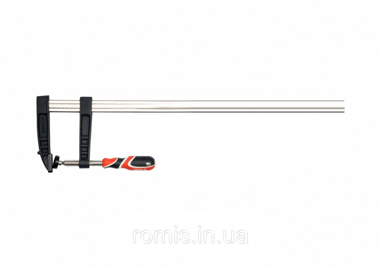 Струбцина F-образная YATO 1200 х 120 мм