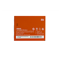 Аккумулятор Батарея Xiaomi Redmi Note 2 (BM45) 3020 mAh