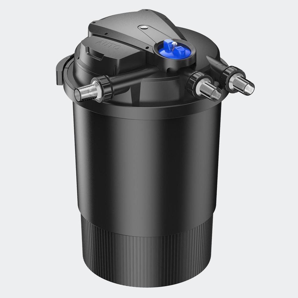 Ставковий фільтр SunSun CPA-30000 AUTO UV, до 60 000л