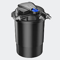 Прудовый фильтр SunSun CPA-30000 AUTO UV, до 60 000л, фото 1