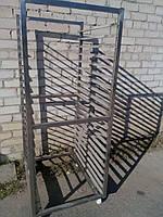 Шпилька 600х400х1800 кондитерская (18 уровней)