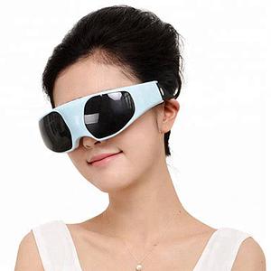 Массажные очки для глаз Massage Glasses