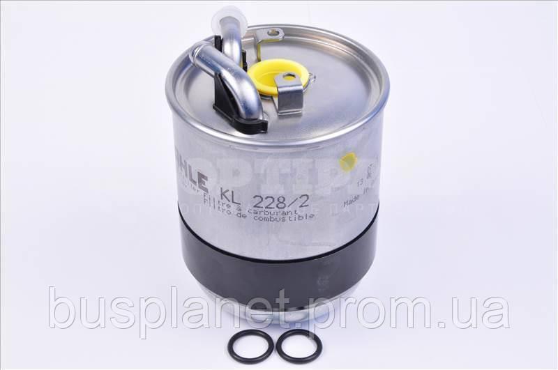 Топливный фильтр под датчик воды