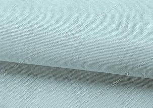 Римская штора Джуси Велюр бирюзовый, фото 2