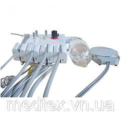 Портативная турбинная стоматологическая установка