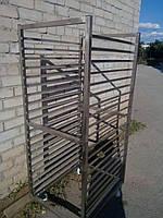 Шпилька 600х400х1800 кондитерская (18 уровней), фото 1