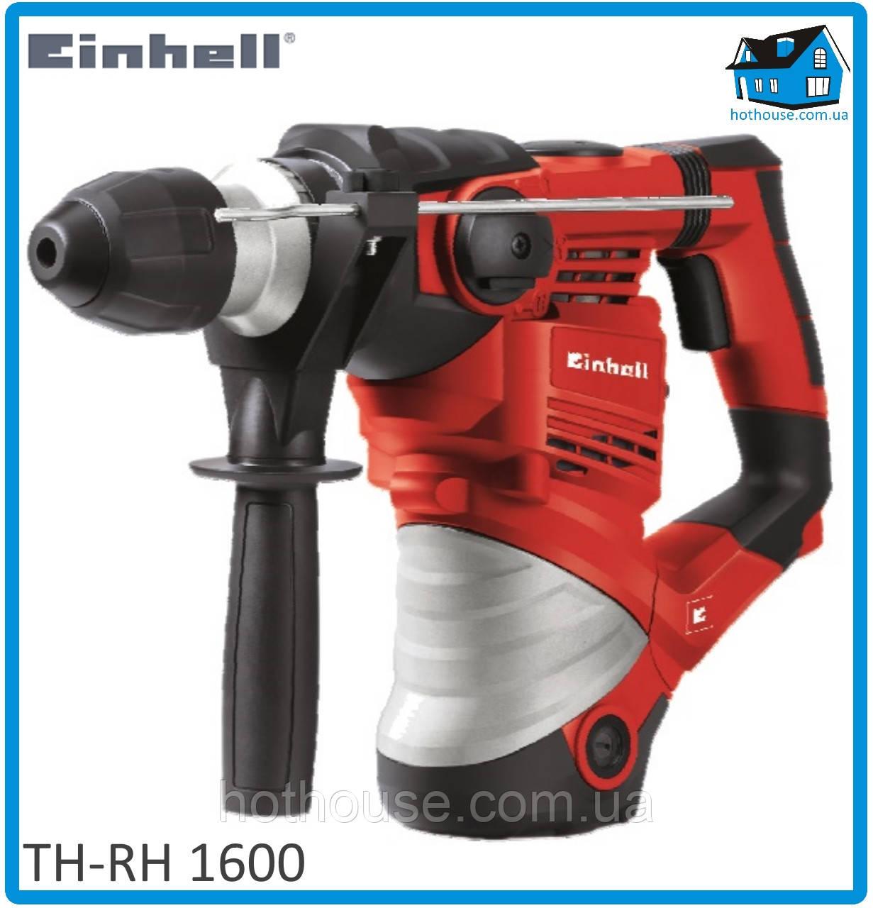 Перфоратор Einhell TH-RH 1600