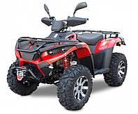 Квадроцикл Linhai LH 500 ATV-D