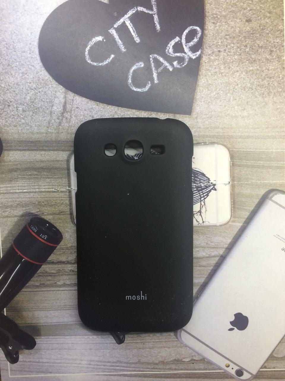 Накладка Samsung i9150 Moshi