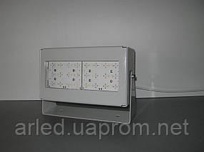 Прожектор ODSK - LED 60 Вт. A+ для промышленного освещения, фото 3