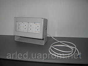 Прожектор ODSK - LED 60 Вт. A+ для промышленного освещения, фото 2
