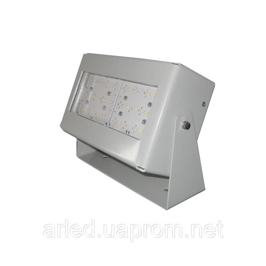 Прожектор ODSK - LED 60 Вт. A+ для промышленного освещения