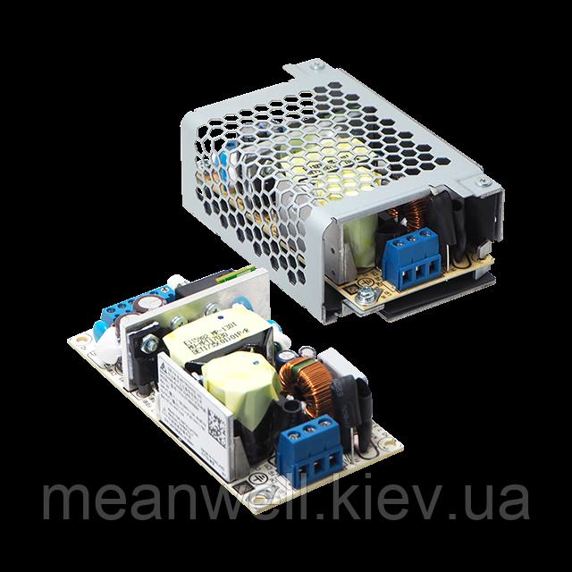 PJU-13V60WCBA Блок питания с функцией UPS Delta Electronics 13,8В/3,5А, 13,8В/0,8А / аналог PSC-60A Mean well
