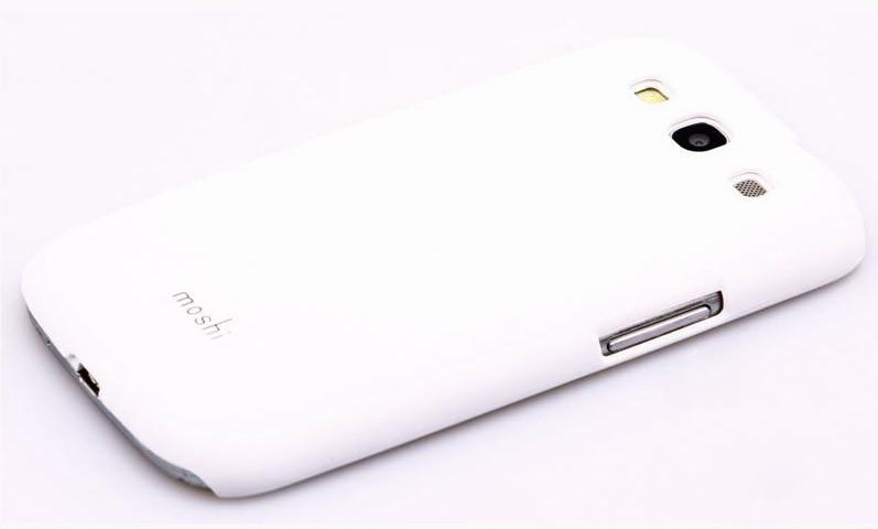Накладка Samsung i9300 Moshi