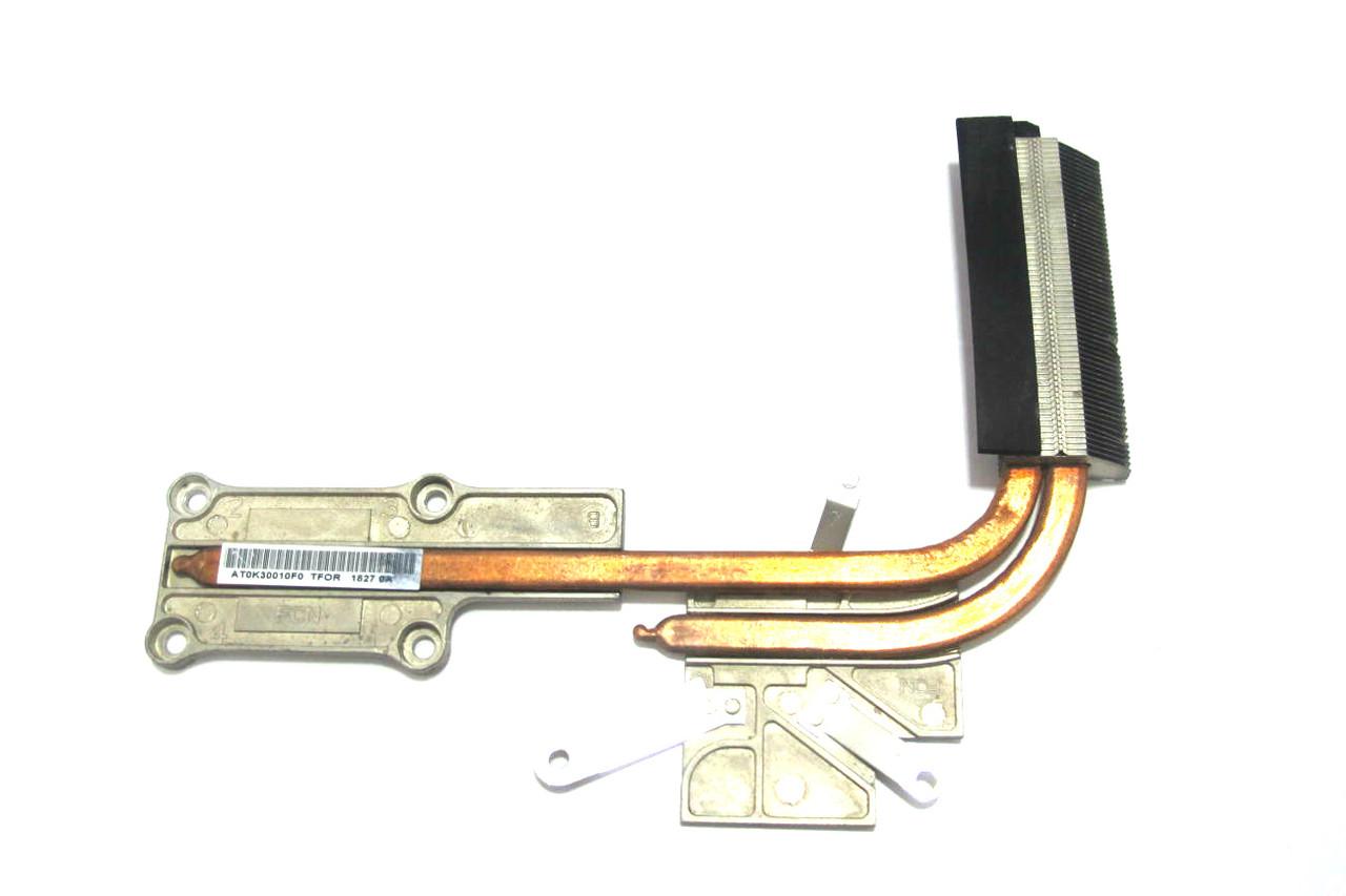 Система охлаждения (радиатор) для ноутбука ASUS A53T, K53T