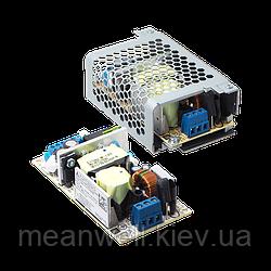 PJU-27V60WCBA Блок питания с функцией UPS Delta Electronics 27,6В/1,4А, 27,6В/0,75А / аналог PSC-60B Mean well